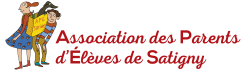 APE Satigny Logo